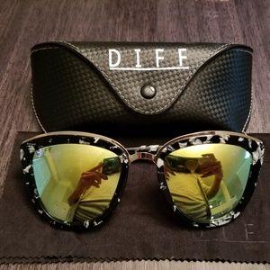 Diff Eyewear sunglasses ryders